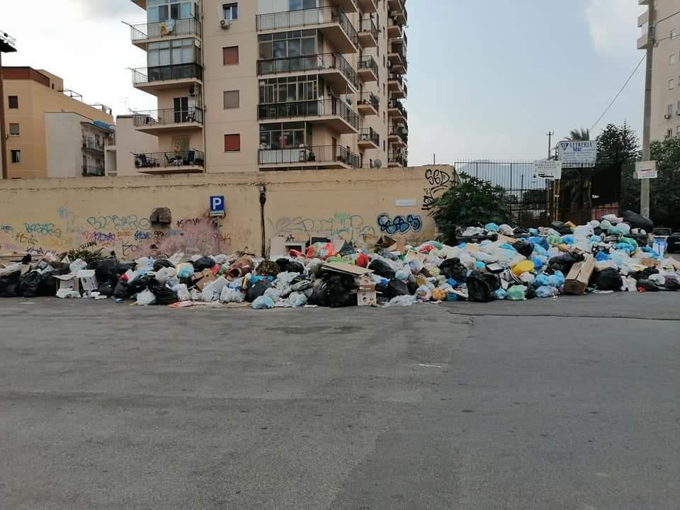 Palermo: si può vivere così? (lo chiediamo al sindaco e ai noti venti consiglieri comunali)