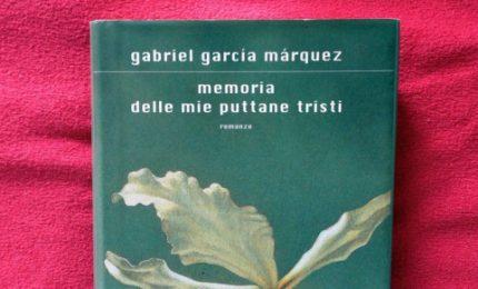 Gabriel Garcìa Marquez tra confessioni e malinconie
