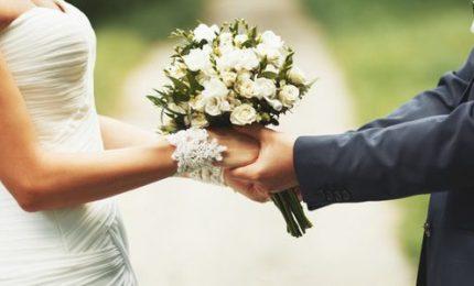 Regione siciliana: 3 mila euro a chi si sposa. Perché non darli anche a chi ha già avuto il coraggio di farlo?