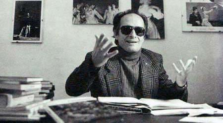 Dieci anni fa ci lasciava Michele Perriera, artista e intellettuale di rara sensibilità, nemico del potere per deduzione