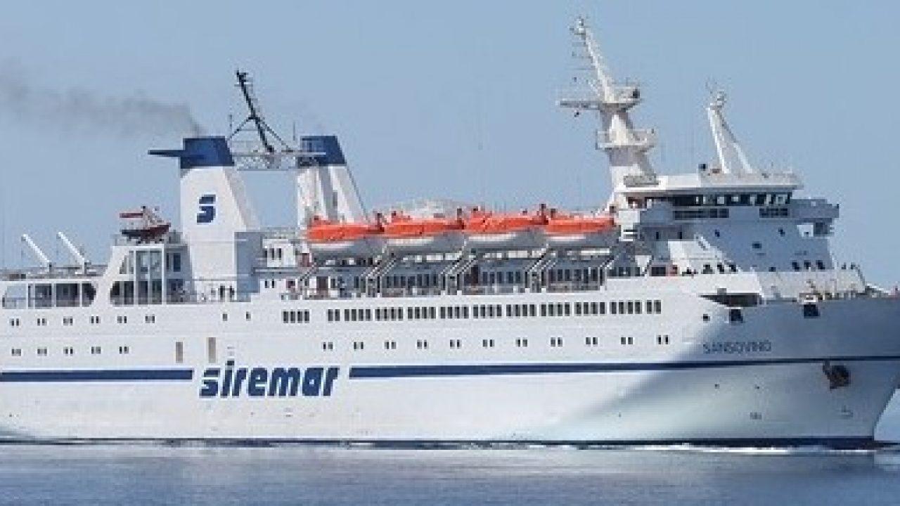 Trasporti marittimi in Sicilia: 100 milioni di euro all'anno di contributi pubblici per avere le navi in avaria!
