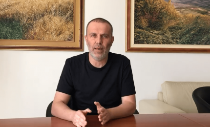 """Pasquale Bacco: """"Il vaccino per il Coronavirus? Una regalo alle lobby farmaceutiche"""" (VIDEO)"""