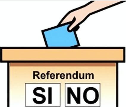 Referendum: il responso della rete sembra orientato sul No. Sarà così?