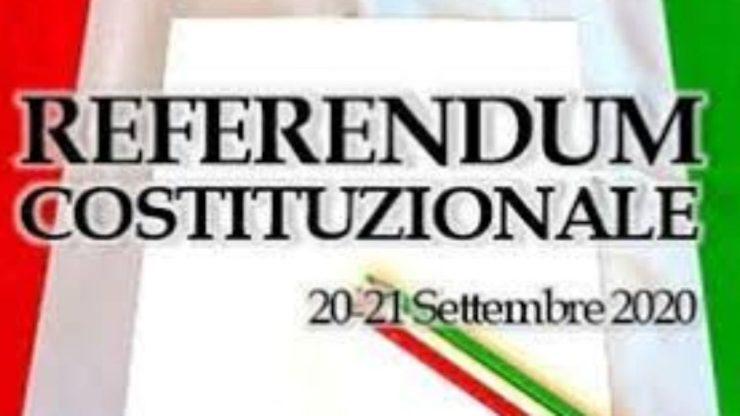 Il referendum? Il problema è la legge elettorale, non il numero dei parlamentari. E nel Sud e in Sicilia… / MATTINALE 539