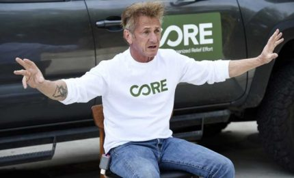 Coronavirus: in Sicilia i primi tamponi rapidi. Perché non seguire l'esempio di Sean Penn a Los Angeles? (VIDEO)
