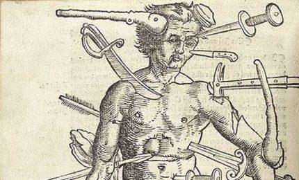 Le gesta 'eroiche' dei Savoia in Sicilia/ Torturato non voleva parlare: era sordomuto!