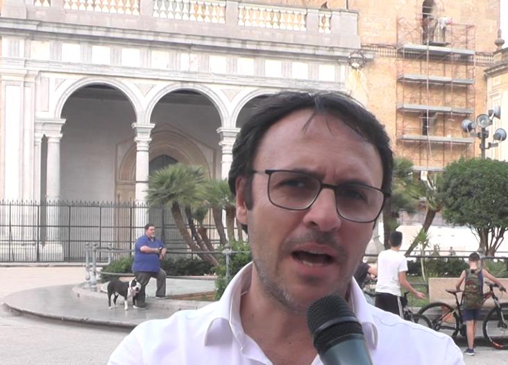 """Sfiducia ad Orlando, Figuccia: """"Una pagina nera per Palermo"""""""