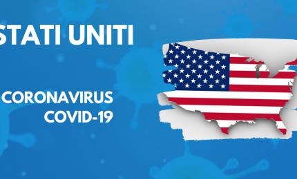 La rivelazione: a Marzo, negli USA, per errore la mortalità del Covid-19 calcolata dieci volte in più!