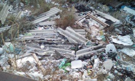 I siti per smaltire l'amianto presente in Sicilia vanno individuati con i sindaci e non imposti!/ SERALE