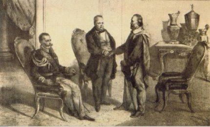 """Quando Cavour scriveva a Vittorio Emanuele, invitandolo ad """"ammazzare"""" i meridionali e i siciliani"""