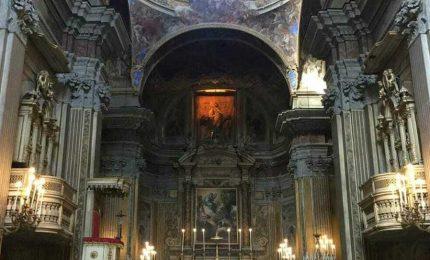 Napoletani mitici: lo spettacolo teatrale si sposta in chiesa! Perché non farlo anche in Sicilia?
