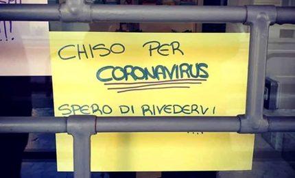 Chiusura delle attività economiche: oggi Figuccia a Roma una delegazione di operatori siciliani