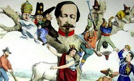 L'Italia 'unita' nell'Agosto 1861: bilancio sommario della strage di meridionali e siciliani