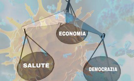 Coronavirus: la mediazione tra salute ed economia ha aggravato la salute e ha affossato l'economia!/ SERALE
