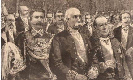 1860: Garibaldi e Crispi si rimangiano la promessa di dare le terre ai contadini siciliani