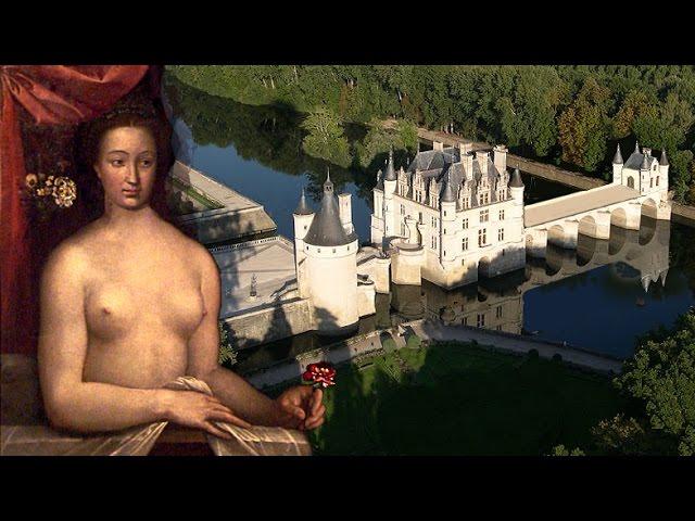 """La leggenda di Diana de Poitiers """"favorita titolare"""" di Enrico II, considerata una delle donne più belle del mondo"""