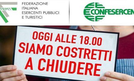 Chiusura di bar e ristoranti in Sicilia: possibile che nessuno chieda a Musumeci di fare quello che sta facendo il Trentino?