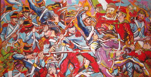 1861: stragi e morti in tutta la Sicilia nel nome santo di Garibaldi