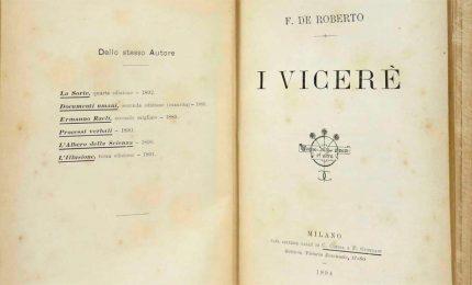 """Nella Sicilia de 'I Viceré' di Federico De Roberto """"i voti si comprano"""". Invece oggi..."""