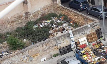 Nella discarica di via Imera, tra ambulanti, munnizza, topi e insetti/ PALERMO-CITTA' 50 (FOTO)