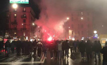 L'ultimo DPCM di Conte visto da una Milano che prende esempio da Napoli con la rivoluzione ormai dietro l'angolo!