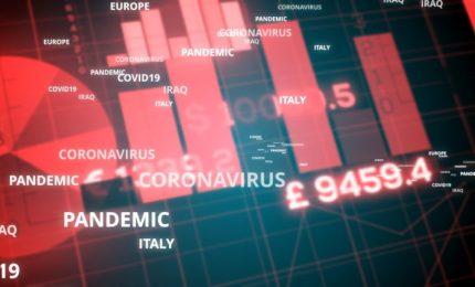 Coronavirus: se a fine Ottobre in Europa c'è il caos, che succederà in Inverno?/ SERALE