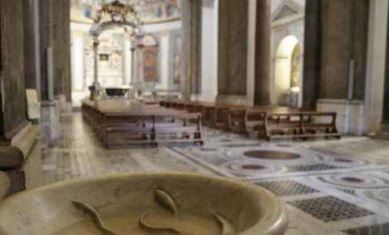 Emergenza Coronavirus e Sante Messe: per caso nelle chiese Coviddi uncinnè?