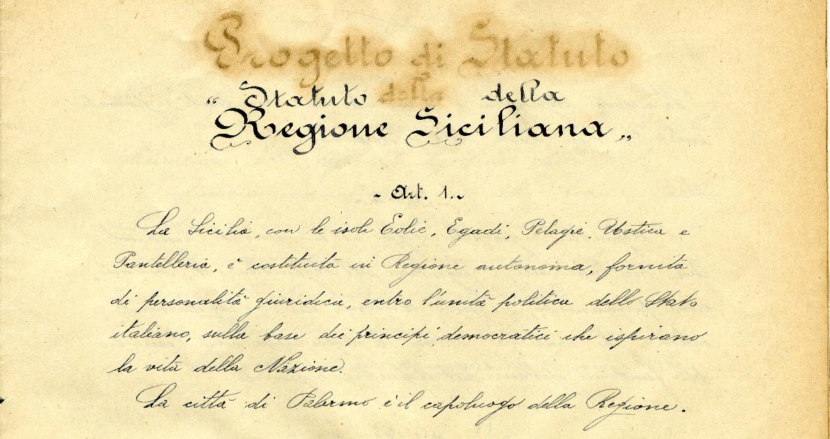 Musumeci si è convinto: la Sicilia farà come il Trentino: bar chiusi alle 20,00 e ristoranti chiusi alle 22,00