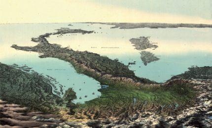 1860: appena arrivati i Savoia aumentarono la pressione fiscale massacrando l'agricoltura del Sud
