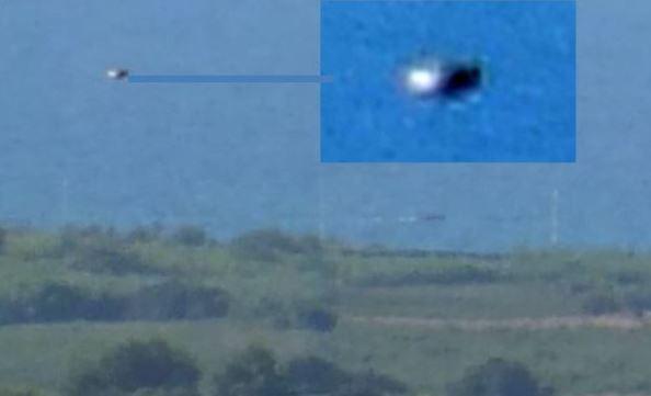 In tempo di Coronavirus aumentano gli avvistamenti di UFO. Magari sono più bravi a gestire la pandemia…