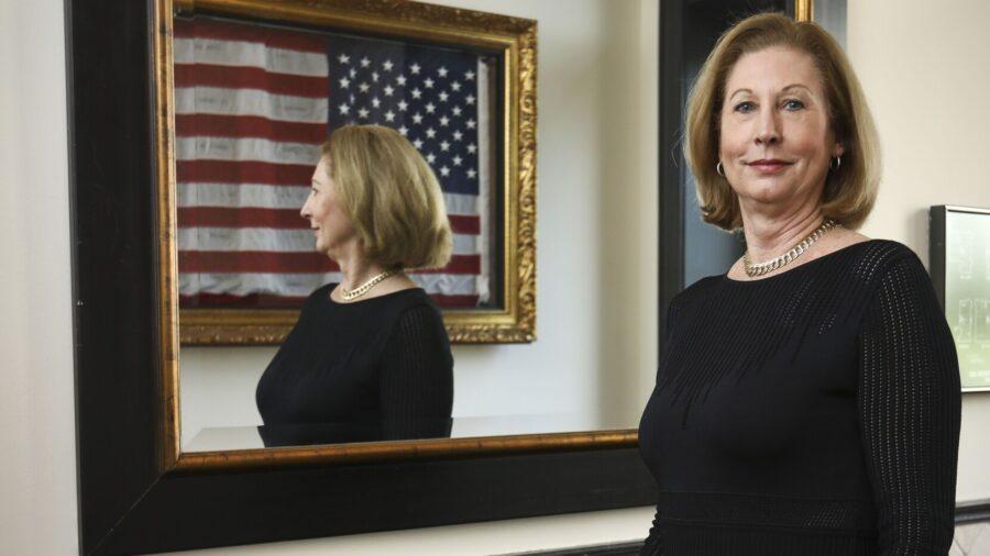 I brogli nelle elezioni americane: parla l'ex Procuratrice federale, Sidney Powell