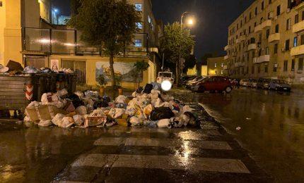 Palermo sommersa dai rifiuti: un video racconta tutta la munnizza della città (da vedere!)