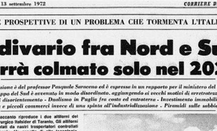 Italia post 1860/ Nel Nord cresce l'economia, nel Sud no: siderurgia e tessile fanno la differenza