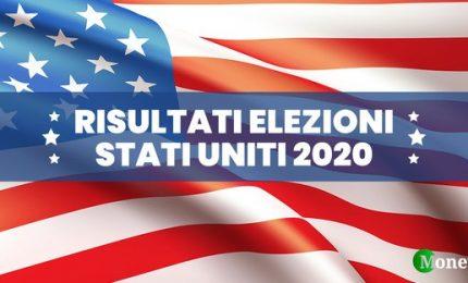 Brutte notizie per i Democratici di Biden: un giudice ha bloccato i risultati elettorali in Pennysinvania/ MATTINALE 517