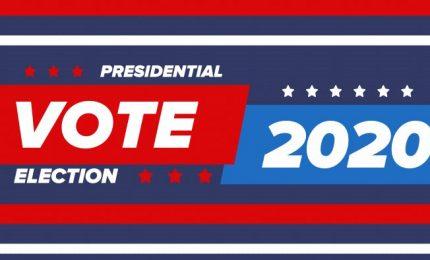 """Elezioni americane: siamo sicuri che Biden sia il """"vincitore assoluto""""? E se fosse tutto un po' mainstream?"""
