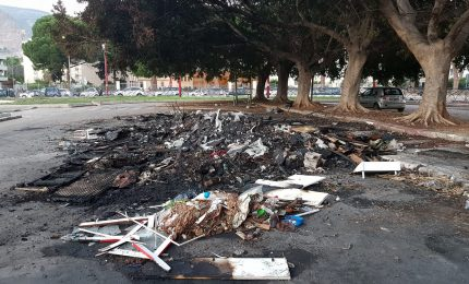 I roghi di rifiuti? Non risolvono il problema. Anzi lo possono peggiorare/ PALERMO-CITTA' 59