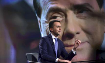 I grillini in soccorso di Berlusconi e di Mediaset? Se lo scrive INVESTIRE OGGI c'è da riflettere!