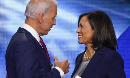Come mai Kamala Harris non si è dimessa dal Senato? La vice di Biden ha capito che...