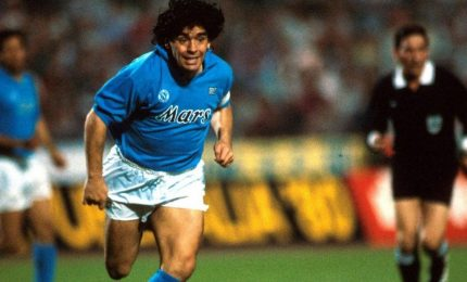 Il Nord Italia invidioso e livoroso che non ha mai avuto il genio di Maradona/ MATTINALE 518