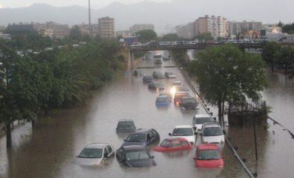 Palermo: una semplice pioggia e la città si blocca. Serve un sindaco diverso/ MATTINALE 516