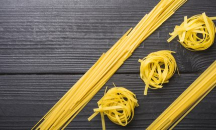 Un 'patto' tra agricoltori e consumatori siciliani per fare arrivare in tavola pasta di grano siciliano