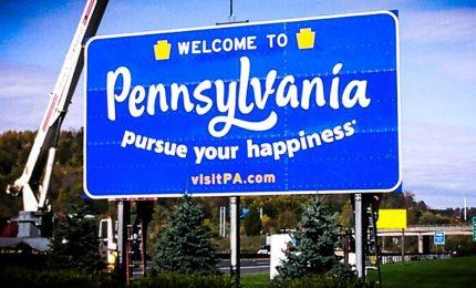 Elezioni americane: e in Pennysilvania spuntarono 670 mila schede in più e i voti di 30 mila morti.../ MATTINALE 519