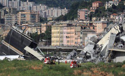 Ponte Morandi di Genova, arresti per manager di Autostrade. La pessima figura dei grillini!