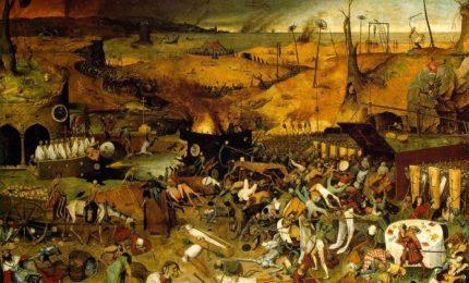 1866/La Rivolta del Sette e mezzo: quando tutti i siciliani presero a calci nel sedere e a fucilate gli invasori piemontesi