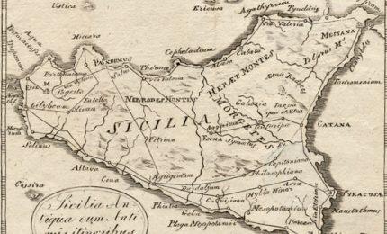 1830-1848: quando il Sud e la Sicilia erano tra le aree più ricche e più prospere d'Europa