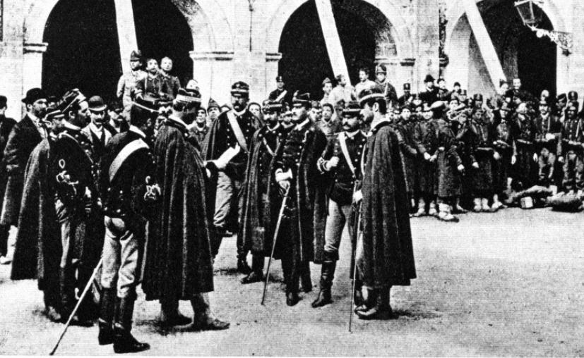 Sud e Sicilia nel 1863: quando le stragi di meridionali e siciliani erano all'ordine del giorno