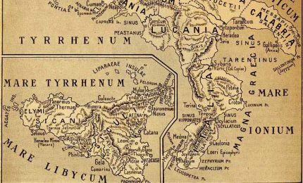 I patrioti (il Sud e la Sicilia che si ribellavano ai Savoia) definiti briganti e i briganti (i piemontesi) definiti patrioti!