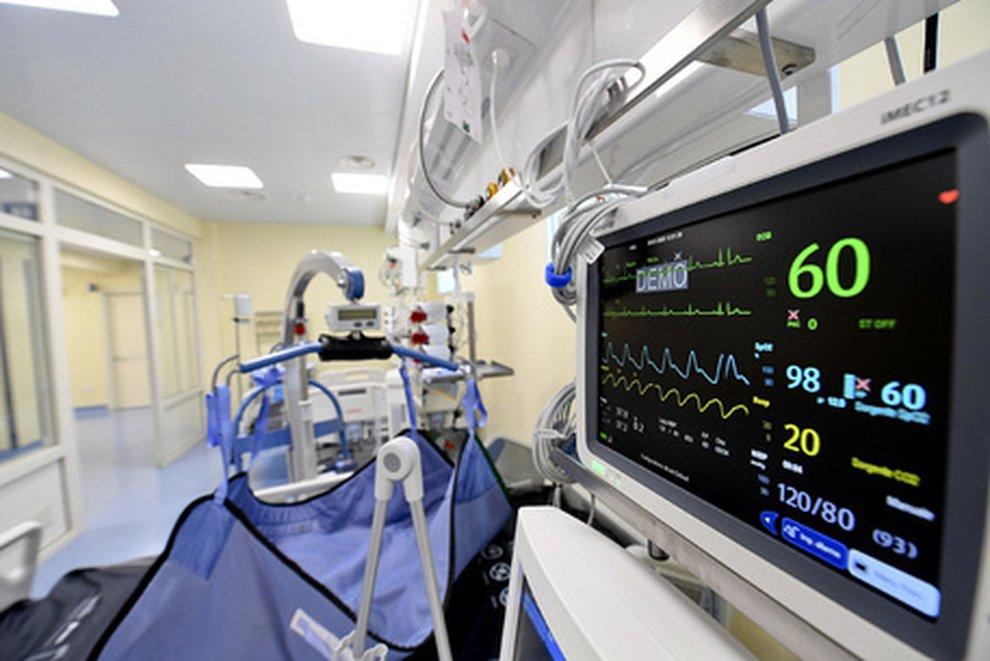 I posti di terapia intensiva in Sicilia? Una polemica surreale alimentata dalla cattiva coscienza