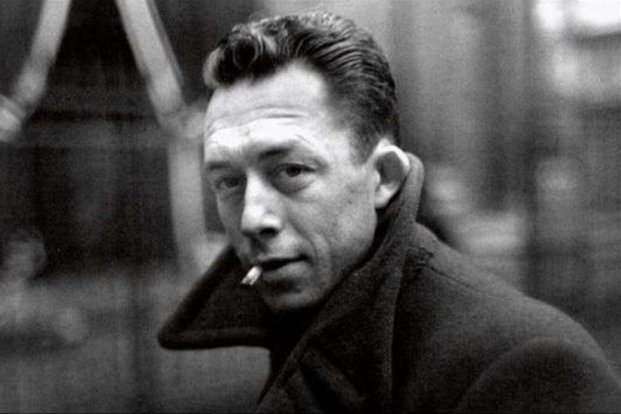 """""""La peste"""" di Albert Camus per riflettere sull'animo umano in tempo di pandemia"""