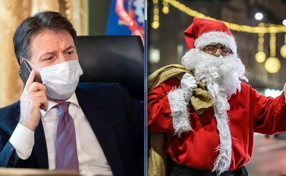 Oltre ai DPCM ammazza-Natale si potrebbe fare un po' di chiarezza sui defunti da Covid-19?/MATTINALE 526